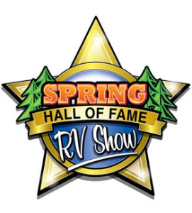 2021 Spring Hall of Fame RV Show